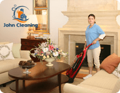 End Of Tenancy Cleaning SW11