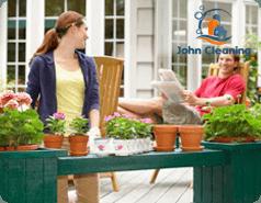 Gardening Services SW11