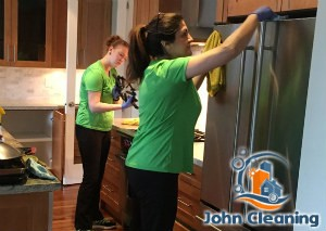 Cleaning Services Battersea